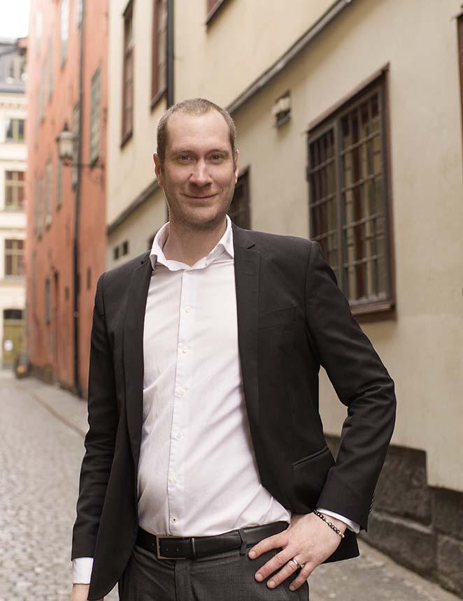 Jens Forzelius