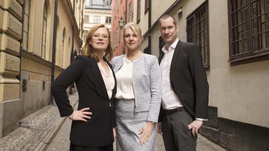 Wikström & Partners